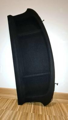 Trunk cover for Hyundai Coupé