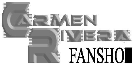 Carmen Rivera Fanshop-Logo